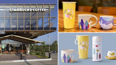 Photo of Starbucks Thailand Drops Moon Rabbit & Owl Merchandise For An Adorable Mid-Autumn