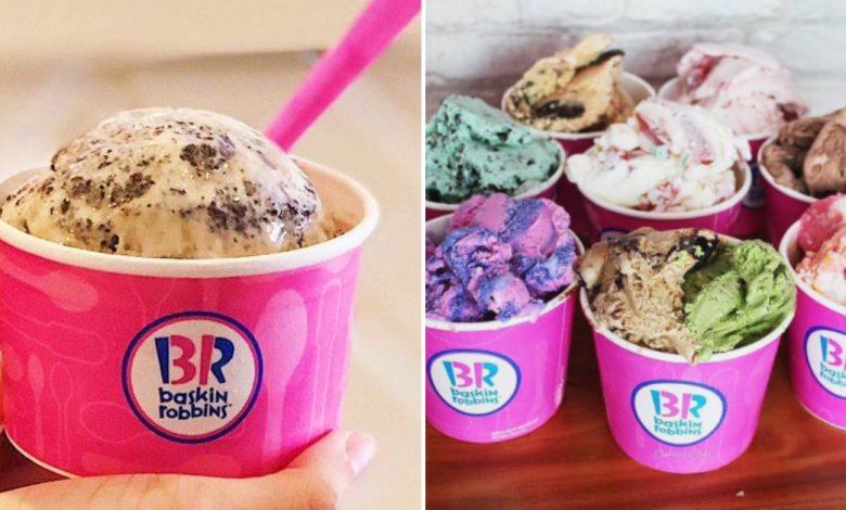 Photo of Baskin-Robbins Rolls Out Ice Cream Buffet At Siam Paragon For Only ฿310