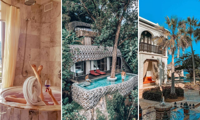 Photo of 10 Best Hotels in Thailand Perfect For a Weekend Staycation
