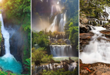 Photo of 10 Breathtaking Waterfalls in Thailand You Should Visit Once In Your Life (Visual Guide)