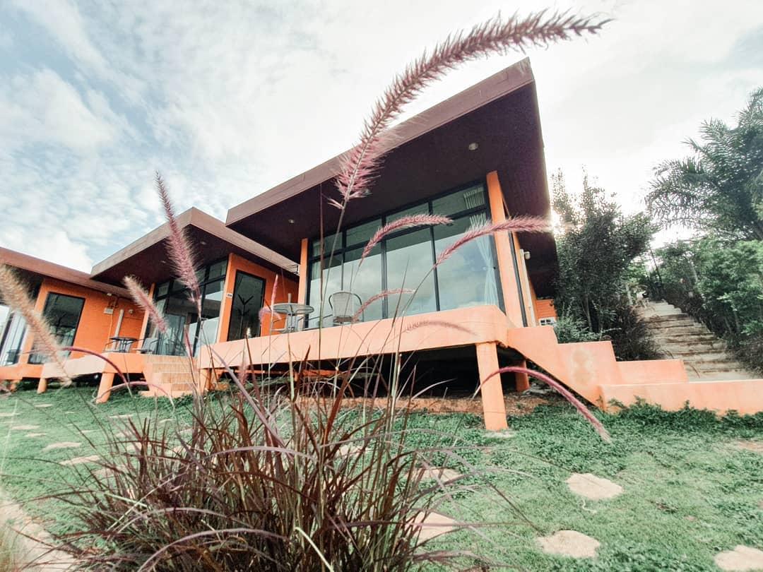 SunSet Resort Khao Kho Thailand