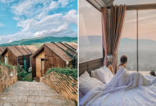 Photo of This Wooden Resort In Thailand Lets You Wake Up To A Sea Of Misty Clouds