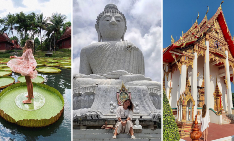 Photo of 10 Best Things To Do In Phuket To Make The Most Out Of Your Island Trip