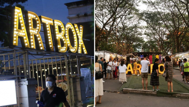 Photo of Trendy Outdoor Market, Artbox Bangkok Closed For Good On 31st Aug 2020
