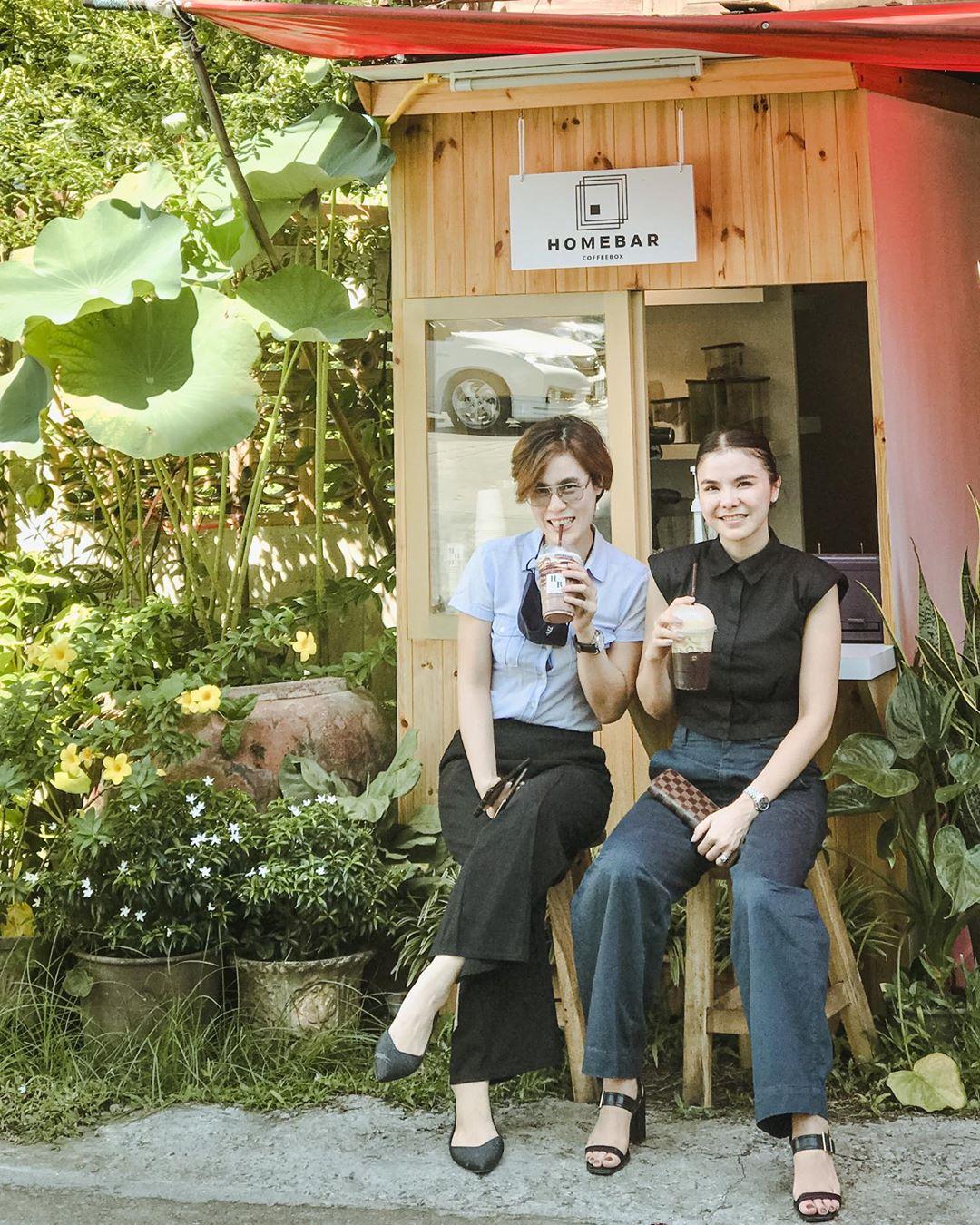 Homebar Coffee Box Thailand