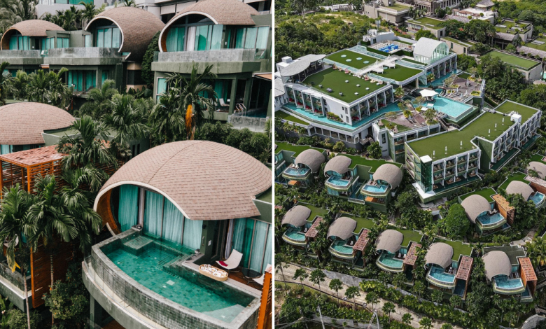 Photo of This Dome Villa In Phuket With A Private Infinity Pool Is Your Next Hilltop Getaway