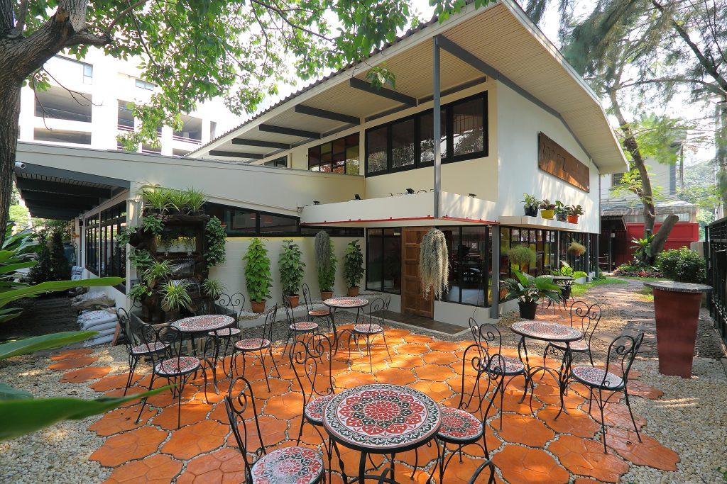 Arroz Spanish Rice House Bangkok