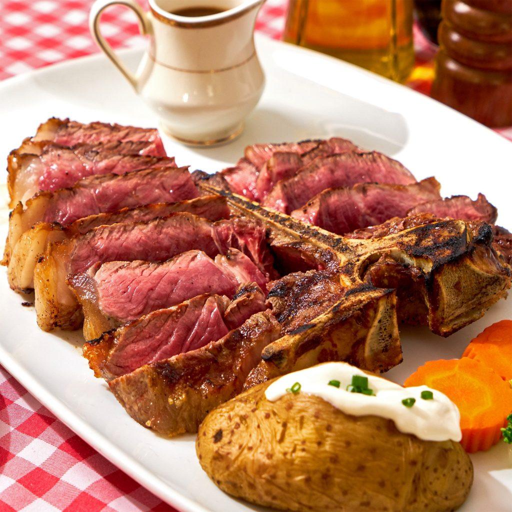 El Toro House of Meat Bangkok