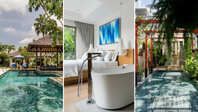 Photo of 10 Best Airbnb in Thailand You Need to Book For a Luxurious Stay