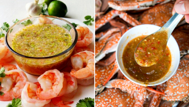 Photo of 3 Simple Steps To Make Thai Seafood Sauce That Will Take Your Dish To The Next Level