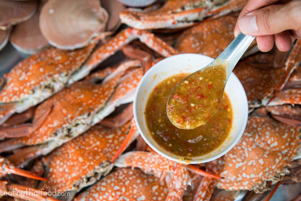 thai seafood sauce
