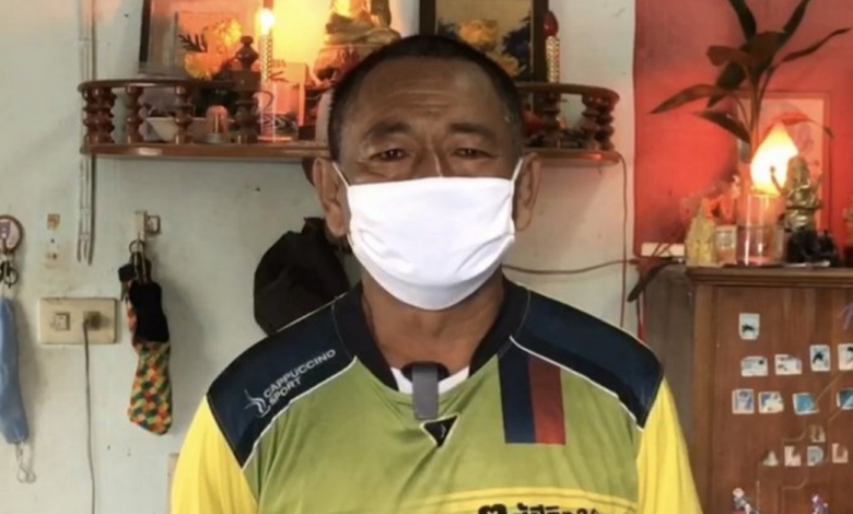 Photo of 57yo Thai Bus Driver Determined To Sell His Left Eye To Support His Family Due To Covid-19