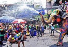 Photo of Thailand Cancels Songkran Festival Again This Year