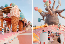 Photo of Great & Grand Sweet Destination: A Candy Land Themed Dessert Park in Pattaya