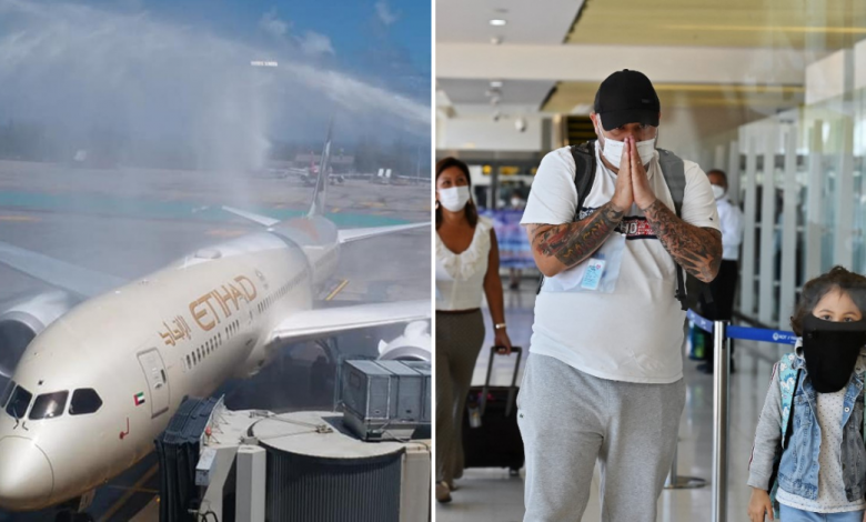 Photo of Phuket Finally Reopens Borders To Vaccinated Tourists After One Year